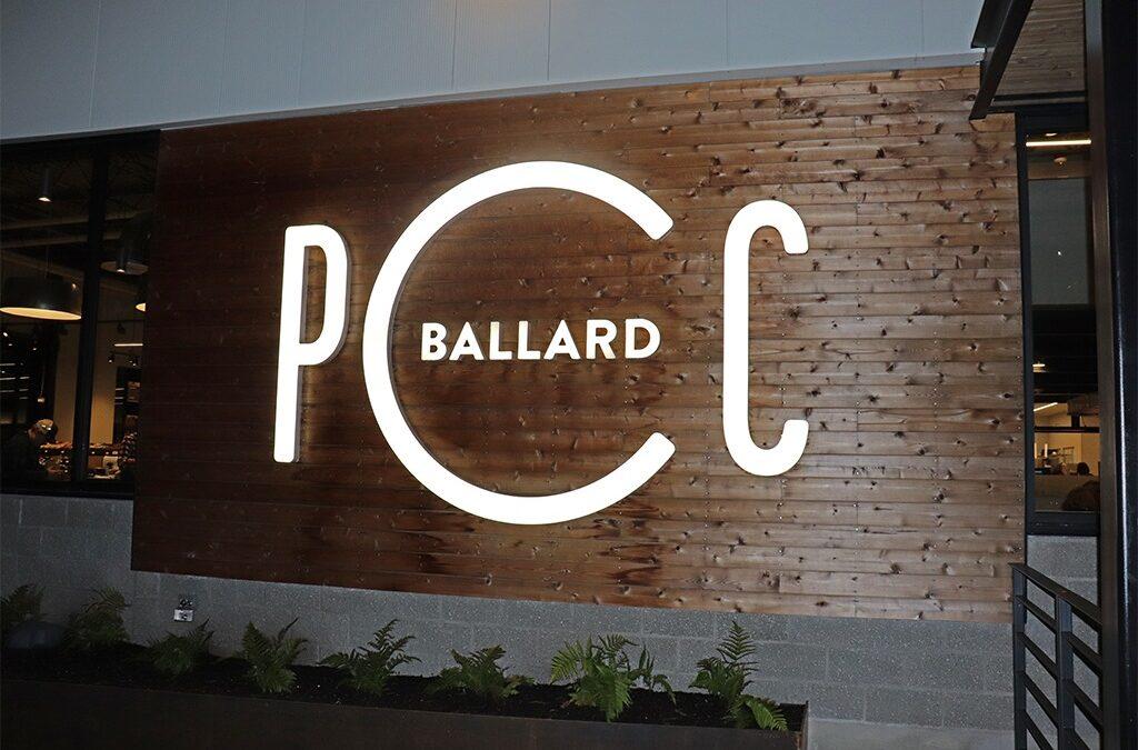 PCC Ballard, Seattle, WA