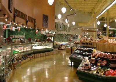 Whole Foods, Bellevue, WA