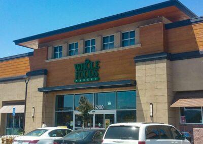 Whole Foods, Dublin, CA