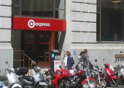 Target Express, San Francisco, CA