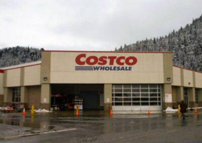 Costco, Juneau, AK