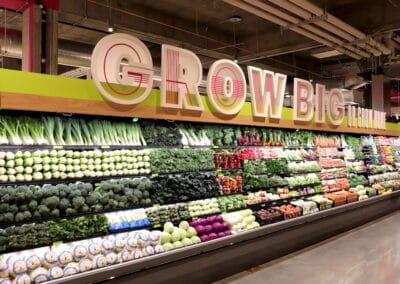 Whole Foods, Sunnyvale, CA